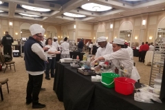 Prostart competition 2019